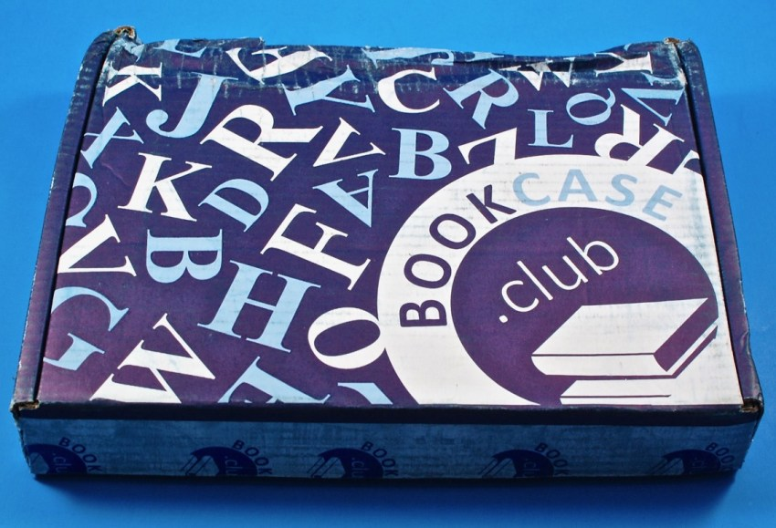 BookCase Club box review
