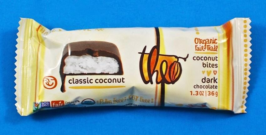 Theo coconut