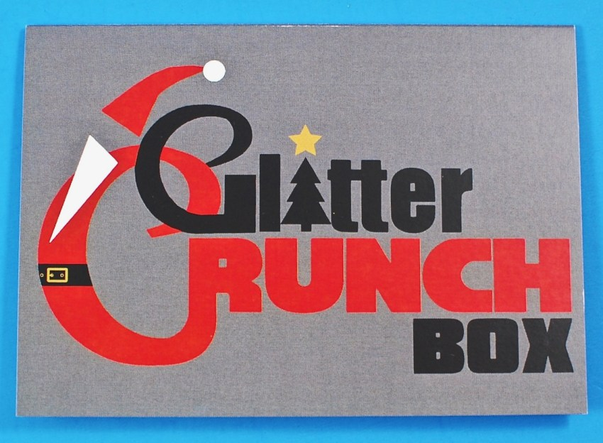 Glitter Crunch Box review