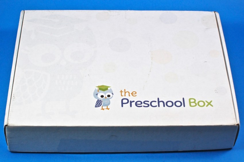 Preschool Box review
