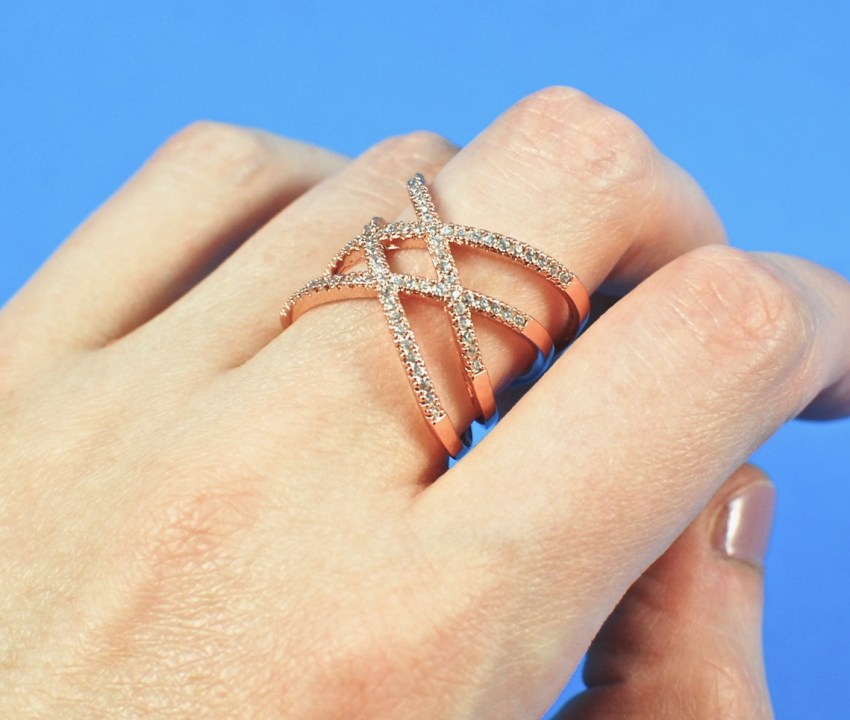 Prim's Way ring