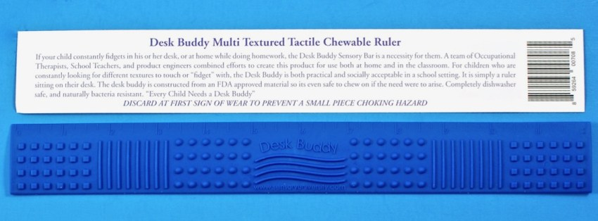 Desk Buddy ruler