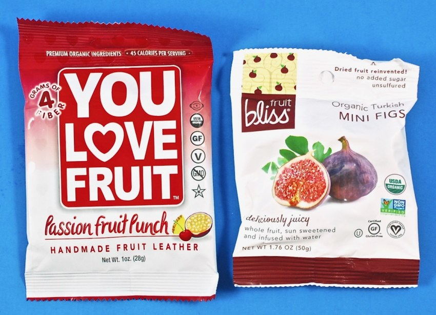 You Love Fruit leather
