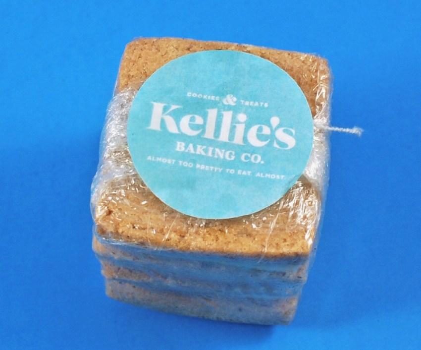 Kellie's Baking Co. cookies