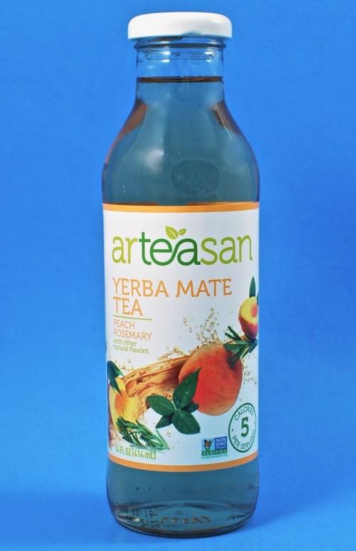 Arteasan tea