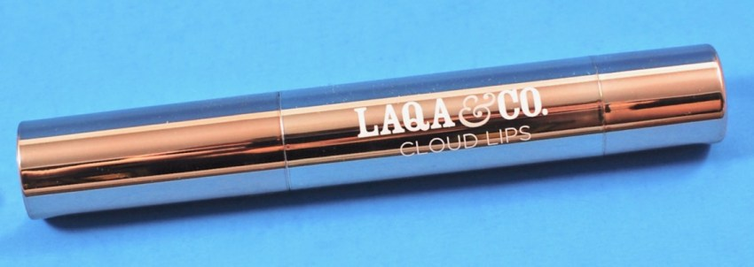 LAQA lipstick
