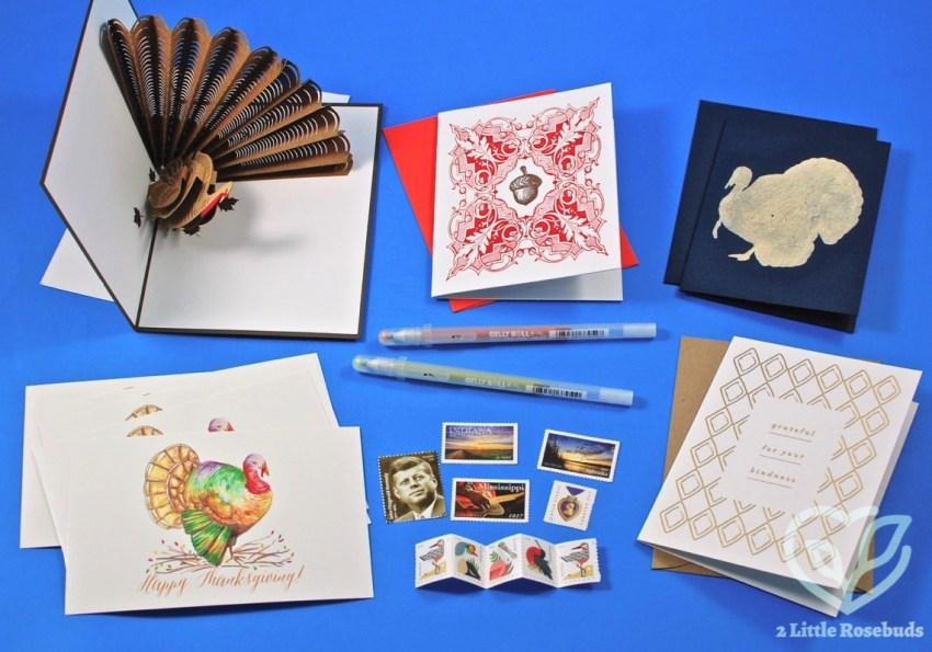 November 2017 Postmark'd PostBox review