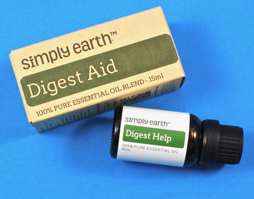 Digest Aid oil