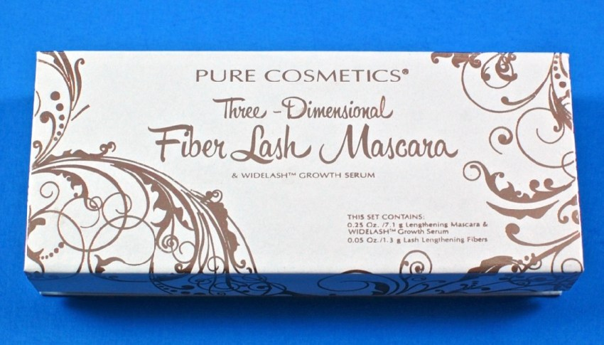 Pure Cosmetics mascara