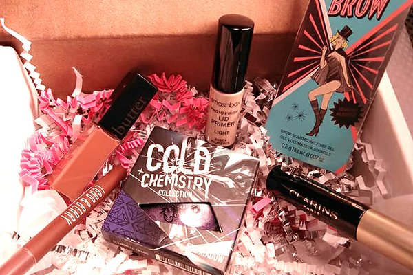 Beyond Beautiful subscription box