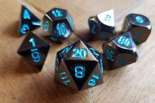 Dice Envy subscription