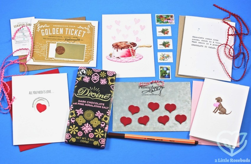 PostBox by Postmark'd Studio February 2018 Review & Coupon Code