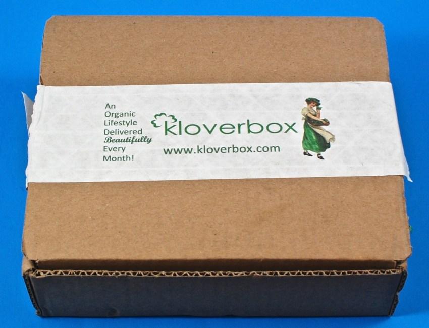 kloverbox