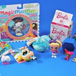 March 2018 Toy Box Monthly review
