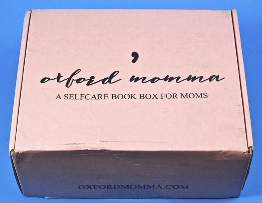 Oxford Momma box