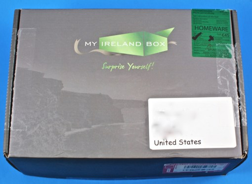 My Ireland Box