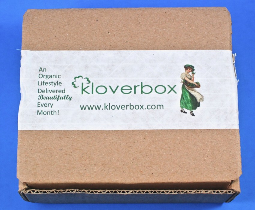 Kloverbox review