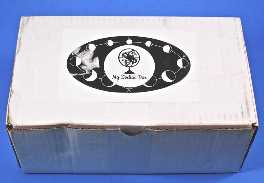 My Zodiac Box