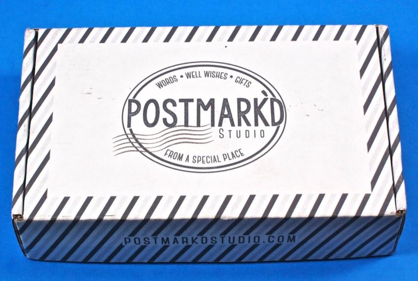 Postmark'd Studio Postbox