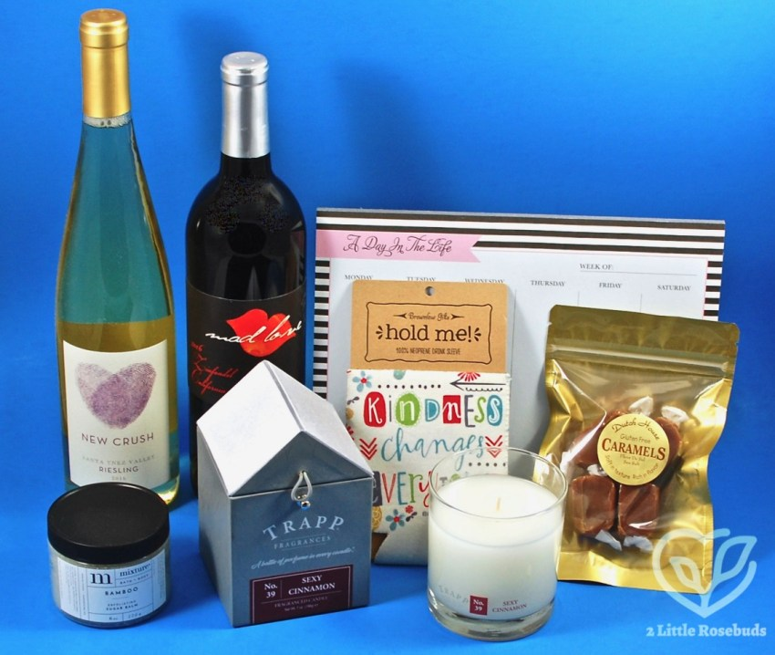 Vine Oh! Fall 2018 Oh! For Me! Wine Subscription Box Review & Coupon Code