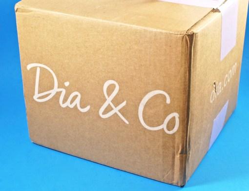 Dia&Co box