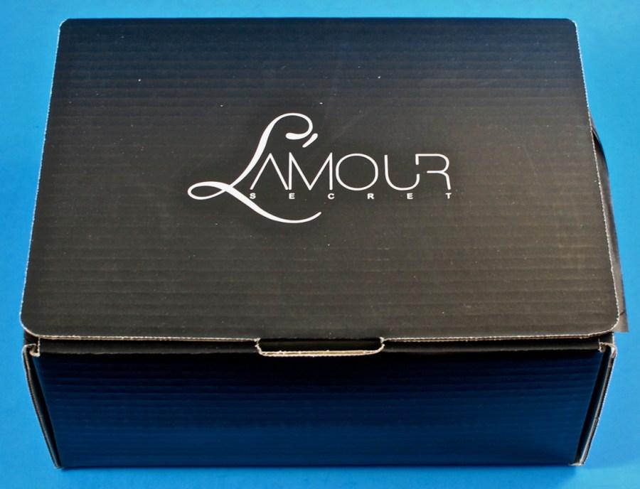 L'amour Secret box