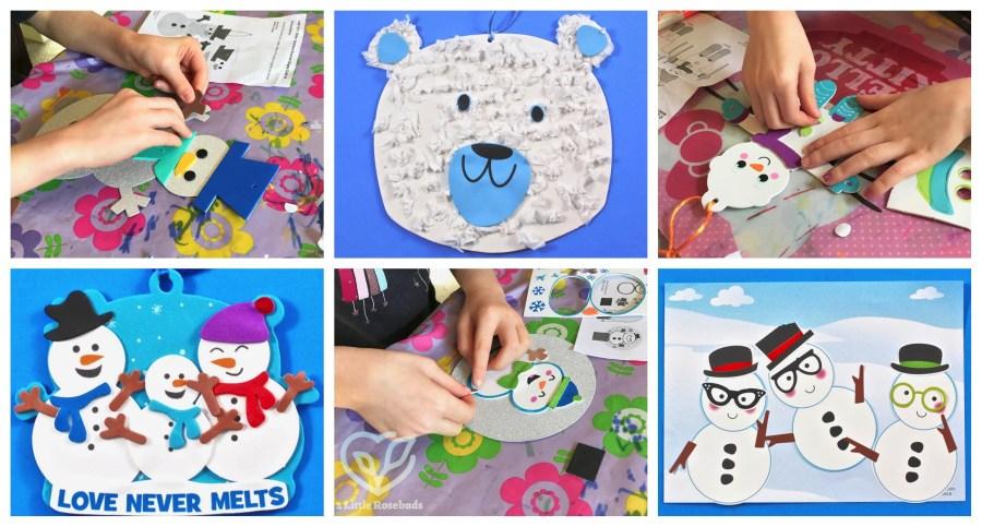 January 2019 DoodleBug Busy Bag review