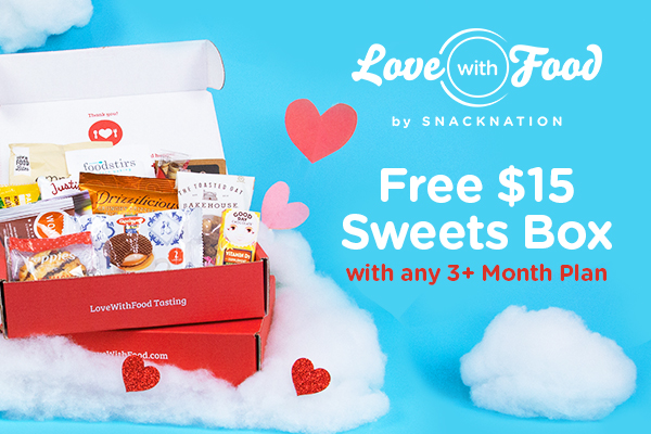 love with food coupon