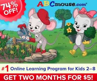 ABC Mouse coupon