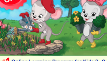 ABC Mouse Summer 2019 Offer – Get 2 Months for Just $5! (A