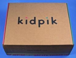 kidpik box