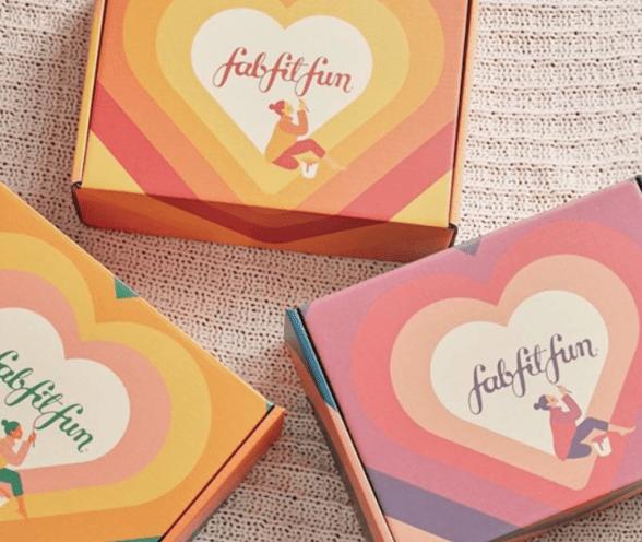FabFitFun Winter 2019 spoilers