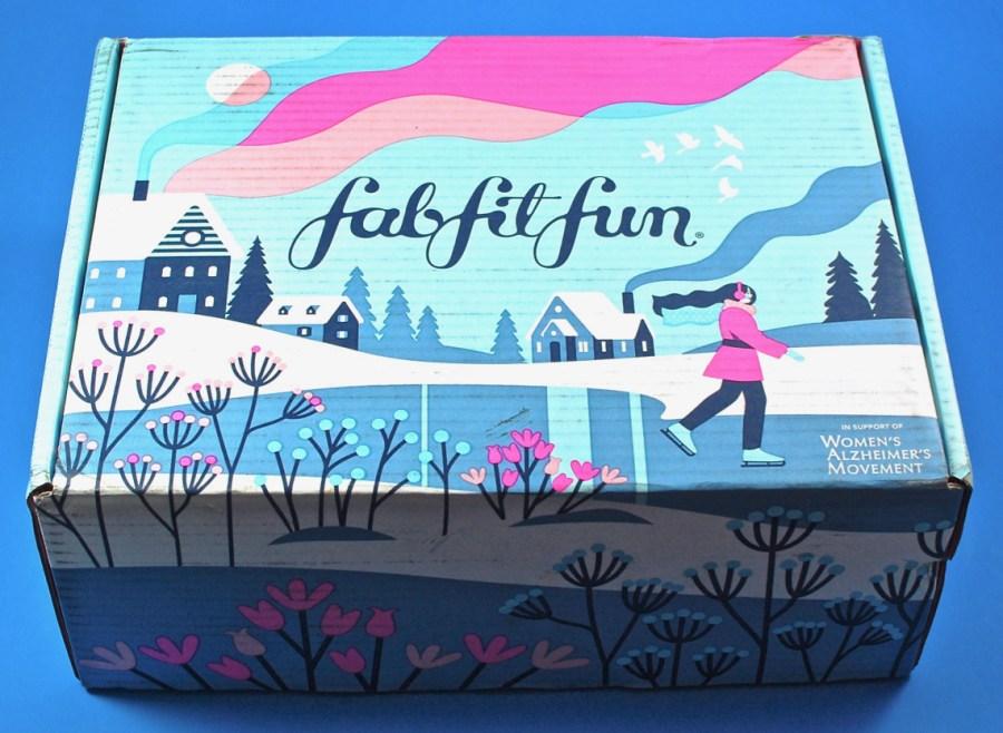 fabfitfun winter box