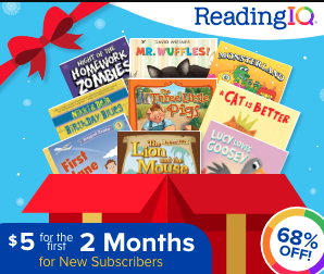 ReadingIQ coupon