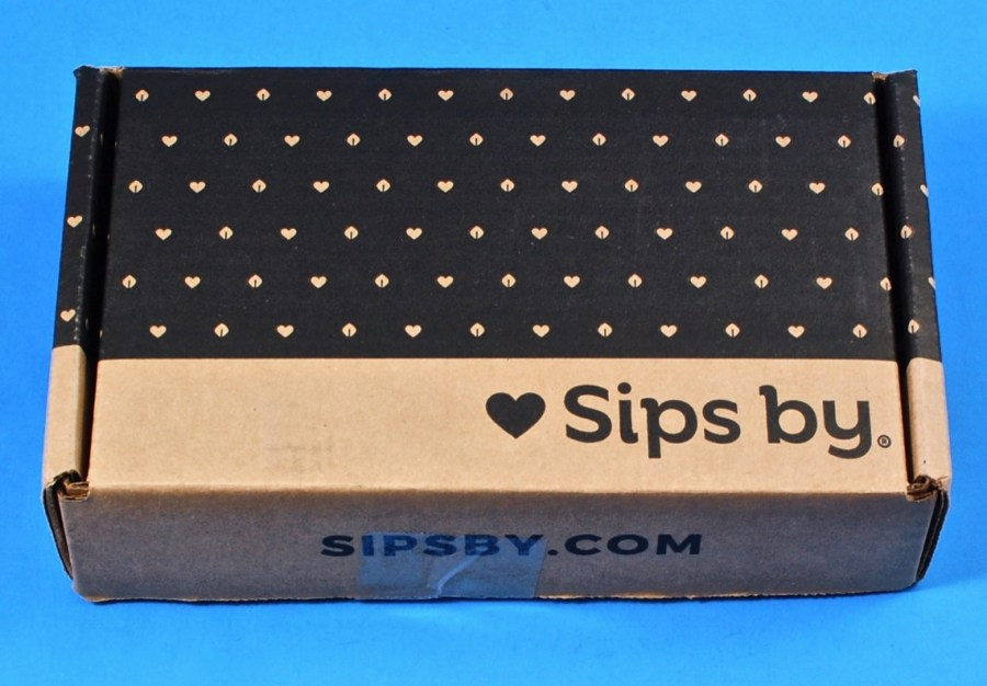 sips by tea box review