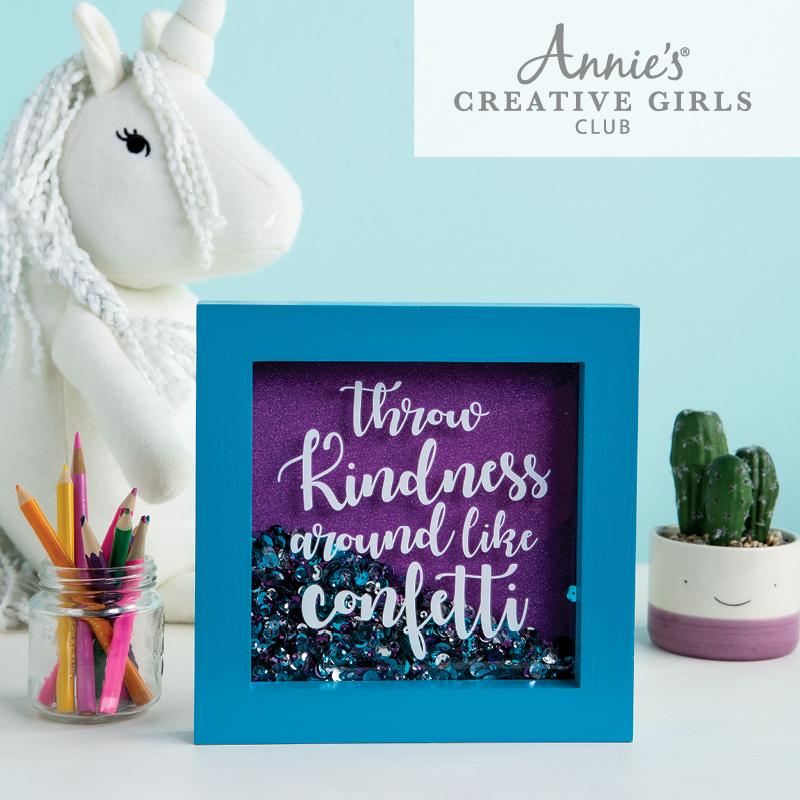 Annie's club kit coupon