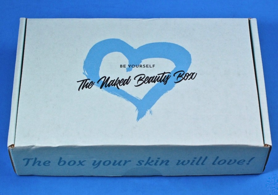 The Naked Beauty Box review