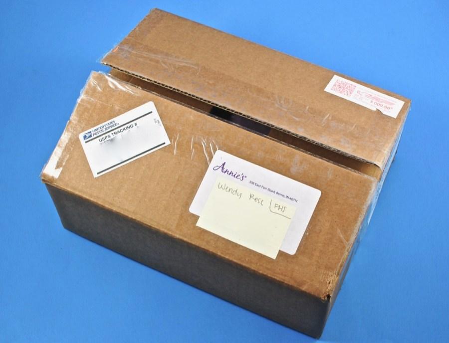 Annie's Farmhouse Style Kit Box