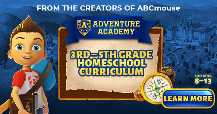 Adventure Academy coupon