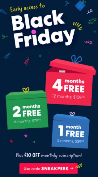 kiwi co coupon free