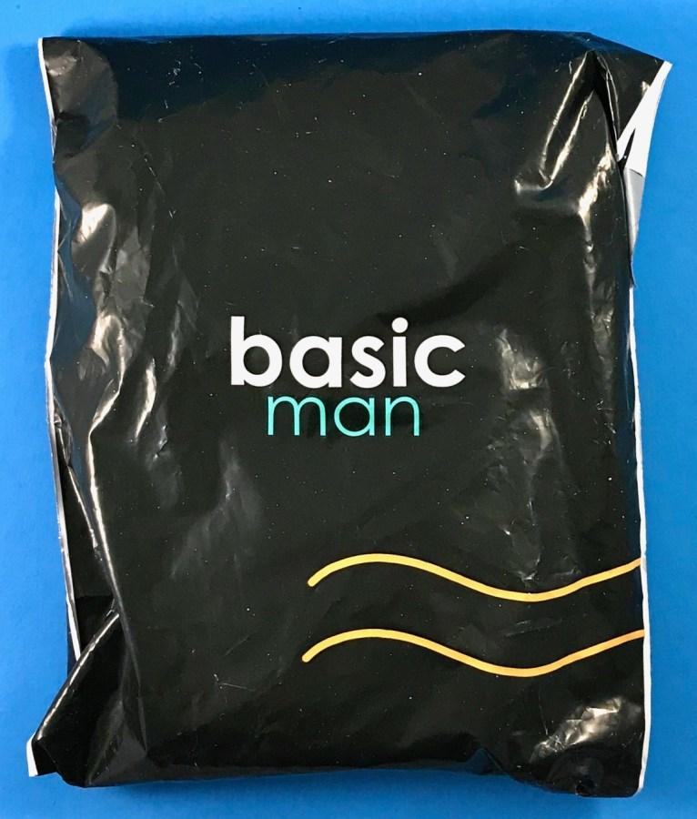 basic man