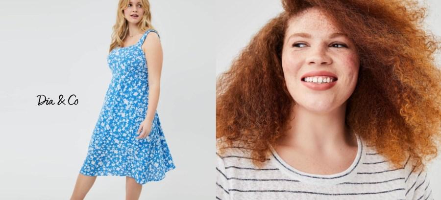 Dia&Co spring clothing