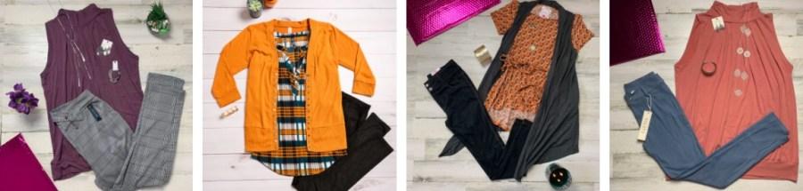 Nadine West clothing