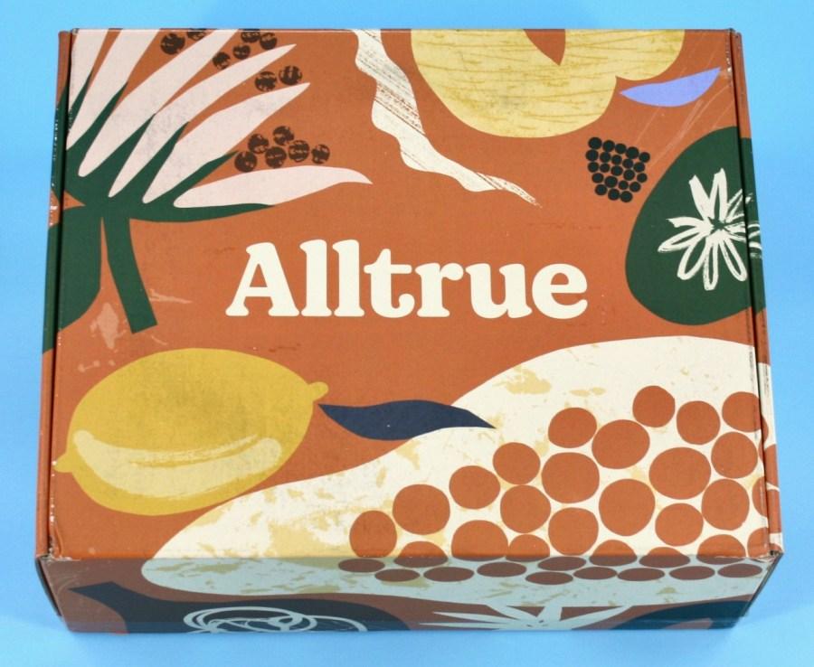 Alltrue box summer 2021