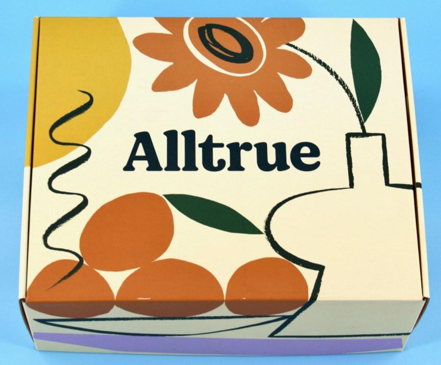 Alltrue 2021 Summer Welcome Box