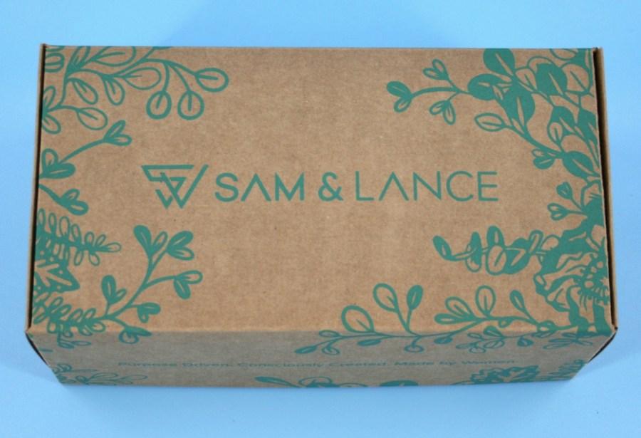 Sam & Lance Empower-Her box