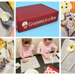 Gramma in a Box October 2021 review