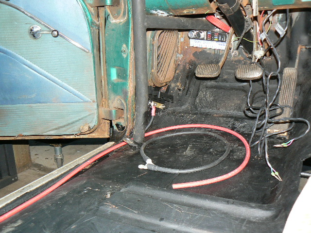 55 Chevy Wiring Dimmer Switch As Well As 1956 Chevy Pickup Wiring