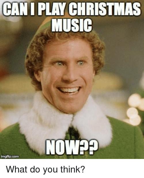 Friday Before Christmas Meme : friday, before, christmas, Tuesday's, Memes, Christmas, Music