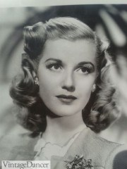 1940s hairstyles- history of women's